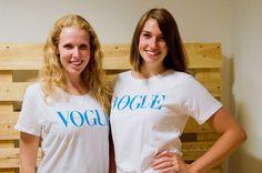We hebben weer een leuke tip voor jullie gevonden! Bij het Vogue magazine krijg je deze maand namelijk een gratis wit T-shirt. Hoe fijn is dat? Dan krijg je dus én het tijdschrift én een T-shirt voor maar €6,99! Het t-shirt is ook nog eens van heel fijn katoen, dus zeker de moeite waard. Je kunt kiezen uit de kleuren…