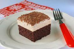 Gesztenyés szelet (paleo) Paleo Dessert, Paleo Sweets, Dessert Recipes, Paleo Food, Paleo Desert Recipes, Diabetic Recipes, Diet Recipes, Cooking Recipes, Sweet Treats