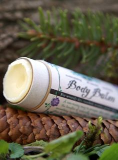 """Batty's Bath Solid Lotion/Body Balm, $10,  are a non-messy way to pamper skin with the benefits of naturally moisturizing and smoothing ingredients like cocoa seed butter, shea butter, and sweet almond oil. Just rub on to feet, elbows, legs, hands, cracked lips, under your nose (see winter tip below), and anywhere else that could use some """"loving"""" for some serious TLC! Batty's Bath unscented solid lotion also works wonders on eczema and psoriasis spots!"""
