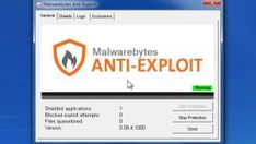 Malwarebytes Anti-Exploit 1.12.1.37 Crack is a small, not an antivirus, but compatible with most antivirus. Its specialized shield designed to protect you against one of the most dangerous forms of malware attacks. Malwarebytes Anti-Exploit