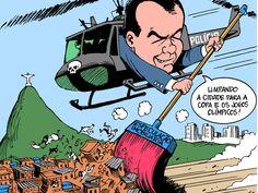 Cabral | Latuff