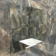 Зеркало с фацетом. Зеркала под заказ для ванных комнат.