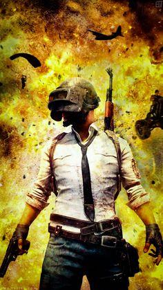 Playerunknowns Battlegrounds Pubg Game Gaming Game Wallpaper