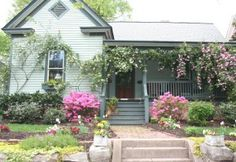 Add Curb Appeal to Your Home |