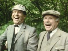 Holmes&Watson Sherlock Holmes Short Stories, Adventures Of Sherlock Holmes, Welsh, Jeremy Brett Sherlock Holmes, Red Headed League, Crime Fiction, Fiction Novels, Holmes Movie, Famous Detectives