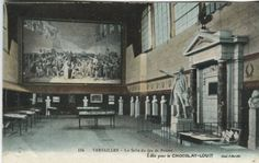 Based in Denmark, supplying the world with collectable books and postcards Book Collection, Versailles, Vintage Advertisements, Denmark, Postcards, Advertising, World, Painting, Art