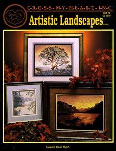 Artistic Landscapes ~ Pattern:  http://tr30935.gallery.ru/watch?ph=oDw-dIisQ