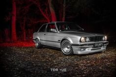 BMW E30 3-series - Classic Bimmers.nl