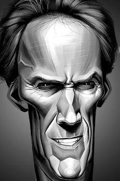 Clint Eastwood ~