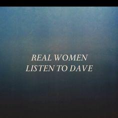 Dave Matthews love <3 :) :) :)