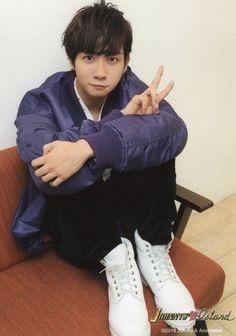 中村海人 TravisJapan Jets, Kaito, A Good Man, Idol, Japan, Coral, Summer, Okinawa Japan, Summer Time