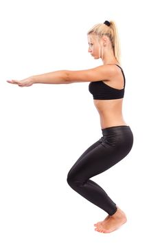 Fat Blasting HIIT Workout - Burn Fat up to 24 Hours