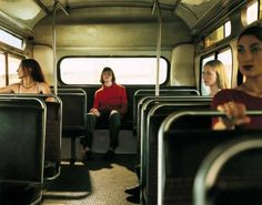 Image result for philip-lorca dicorcia strangers