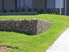 Resultado de imagen de gabion retaining walls