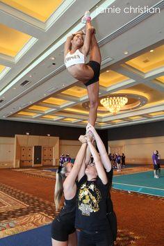 #Cheer scorpion m.0.5 moved from  Cheerleading & Gymnastics: Off the Mat, Field & Floor board:   http://www.pinterest.com/kythoni/cheerleading-gymnastics-off-the-mat-field-floor/ #KyFun