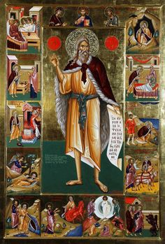 Byzantine Icons, Byzantine Art, Religious Icons, Religious Art, Faith Of Our Fathers, Lives Of The Saints, Orthodox Icons, Christian Art, Medieval