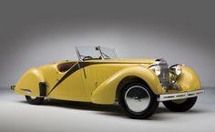 Bugatti Wallpapers, Bugatti Type 57, Art Deco Car, Morgan Cars, Unique Cars, Motor Car, Cool Photos, Classic Cars, Automobile