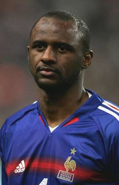 Patrick Vieira France Pictures and Photos Patrick Vieira, Stock Pictures, Stock Photos, France Photos, Editorial News, Royalty Free Photos, Legends, Football, Sports