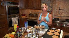 Healthy Breakfast Options, Healthy Food Options, Healthy Recipes, Healthy Foods, Men's Fitness, Muscle Fitness, Gain Muscle, Muscle Men, Build Muscle