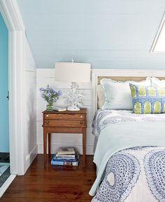 27+Refreshing+Coastal+Bedroom+Designs+•+Unique+Interior+Styles