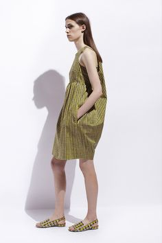 Carven | Resort 2014 Collection | Style.com