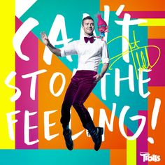 Justin Timberlake - Justin Timberlake - Can't Stop The Feeling made by Dexter Valentine