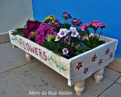 DIY Decoración: Ideas Reciclaje Siéntase