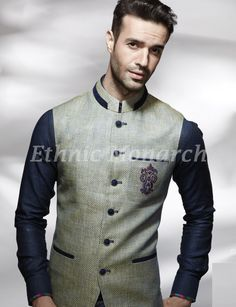 Ethnic Monarch is the best online store for traditional kids dresses and mens wedding clothes. We specialized in Ethnic wear like Breeches, Jodhpuri suits, sherwani,and tuxedos. Indian Groom Wear, Indian Wedding Wear, Mens Traditional Wear, Mens Shalwar Kameez, Modi Jacket, Gents Kurta, Mens Ethnic Wear, Mens Sherwani, Western Suits