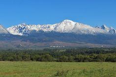 Slavkovský štít a Bradavica Mount Rainier, Mountains, Random, Nature, Travel, Pictures, Naturaleza, Viajes, Destinations