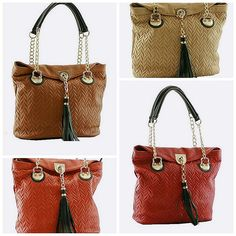 Tassel Purse Order Here: http://www.facebook.com/pages/Hey-Good-Lookin-Boutique/365284796885361?ref=stream