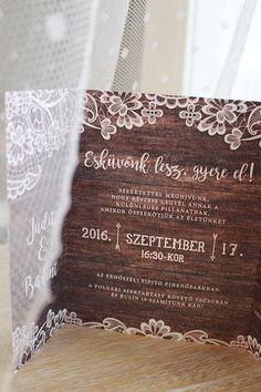 Invitation Design, Invitation Cards, Invitations, Wedding Designs, Wedding Ideas, Wooden Crafts, Dream Wedding, Wedding Decorations, Weddings