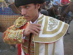 PeninsulaTaurina.com : Fabián Barba estará en la Feria de Tizimín