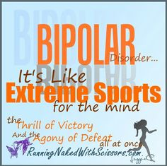 Depression When To Seek Help Bipolar Humor, Bipolar Quotes, Bipolar Funny, Living With Bipolar Disorder, Unsolicited Advice, Mental Health Resources, Mental Disorders, Mental Illness, Chronic Illness