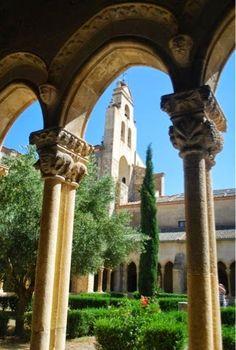 Mis aventuras en Segovia, España: La Ruta de Los Castillos [the route of castles]