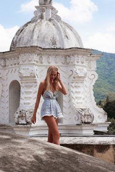 Antigua- The Jetset Diaries | Forever Boho
