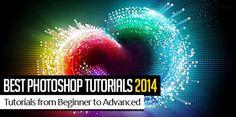 50 Best Photoshop Tutorials 2014 #photoshoptutorials #bestof #photoshoptutorials2014