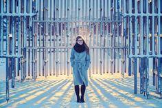 Matkabloggaaja Inka Khanji rakastaa Oulun murretta ja arvostaa Suomea mutta kaipaa silti koko ajan jonnekin muualle.