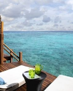 Make memories with dad in the #Maldives.