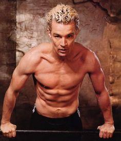 Spike -- Buffy the vampire slayer
