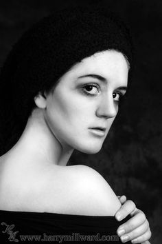 Photographer Harry Millward - Girl Without the Pearl Earring