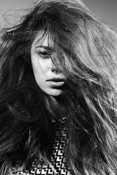 Klara Vrtalova. www.topshelfclothes.com