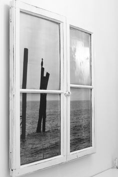 old window - diy