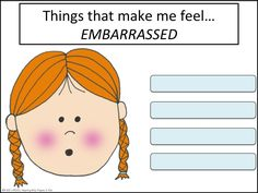 Problem Sizes, Emotions and Emotional Reactions: These lesson plans explicitly teach children to identify different sizes of problems, to think about the way they feel when experiencing the problems, and to match their emotional reactions to the size of the problems. Address over reactions and under reactions. Can be used in small groups or as a whole class lesson. Social Skills For Kids, Social Skills Activities, Hands On Activities, Feelings Preschool, Reading Strategies, Kids Education, Small Groups, Teaching Kids, Lesson Plans