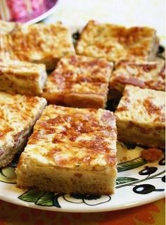 Kesäillan kinkkupiirakka - Ullanunelma Savory Pastry, Savoury Baking, No Salt Recipes, Baking Recipes, Finnish Recipes, Coffee Bread, No Bake Cake, My Favorite Food, Food Inspiration