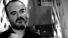 """Entrevista a Oskar Alegría: """"La oscuridad es contagiosa"""""""