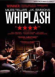 Whiplash; DRAMA -- Beth