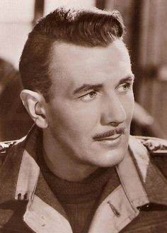Michael Redgrave (1908-1985). He was Vanessa and Lynn Redgrave's father.