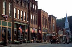 Oldest Town in TN | 2009 Courtesy of Tennessee Department of Tourist The oldest town ...