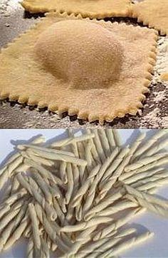 Fusilli e Ravioli Fusilli, Ravioli, Apple Pie, Italian Recipes, Desserts, Food, Tailgate Desserts, Apple Cobbler, Deserts