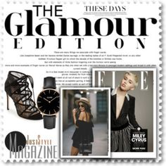 Fashion Trendy Outfit Luxury Black Style